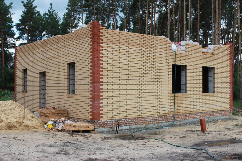 Дом в КП «Серебрянный бор» участок №2