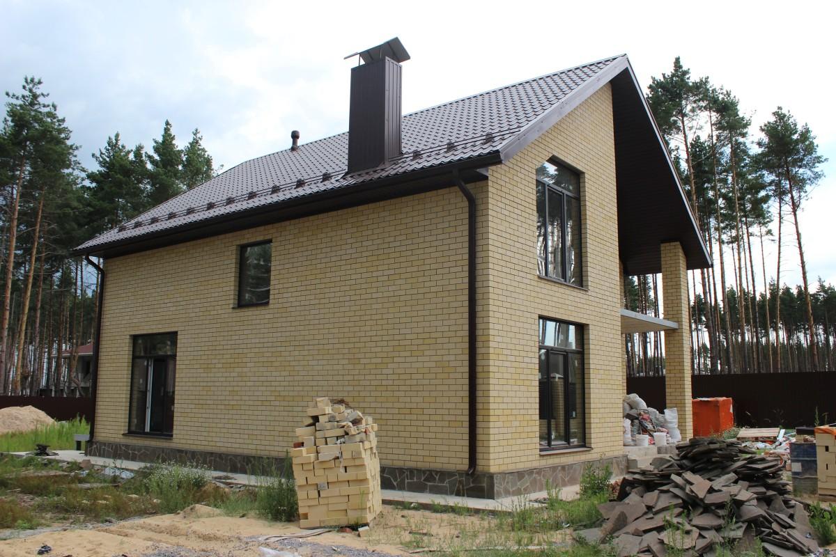 Дом в с. Ямное